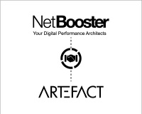 NetBooster Group and Artefact announce their plan to join forces